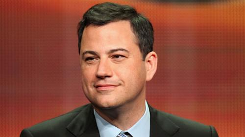 Jimmy Kimmel to Receive Variety's Power of Comedy Award