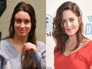 Meet the Newcomer Actress Cast as Casey Anthony: Holly Deveaux