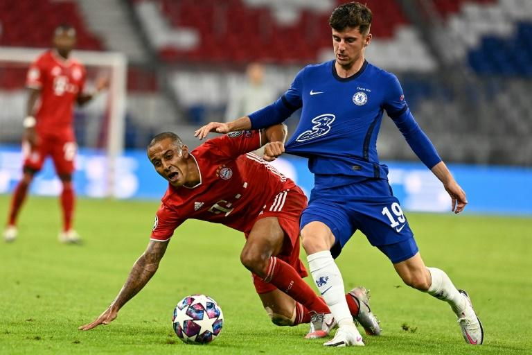 Alcantara set to leave but Bayern 'cautiously optimistic' of keeping Alaba