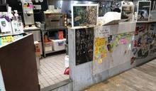 流亡台北港青餐廳遭潑雞糞 疑犯供稱進食後不適報復