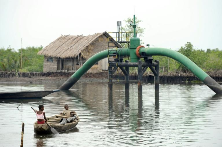 Nigeria, a major oil producer, aims to end a costly fuel subsidy system which has provided a lucrative source of funds for corrupt officials and businessmen but which the government says it can no longer afford given the coronavirus' economic impact