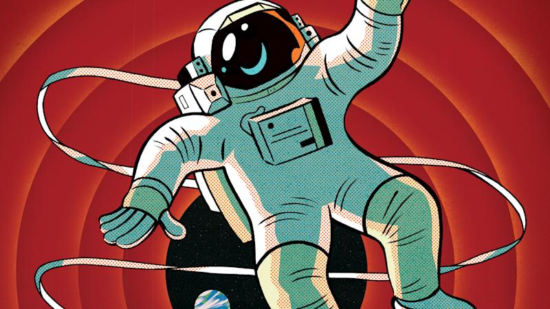 Oscars: With Films Like 'Gravity,' Where Does Animation Branch Draw the Line?
