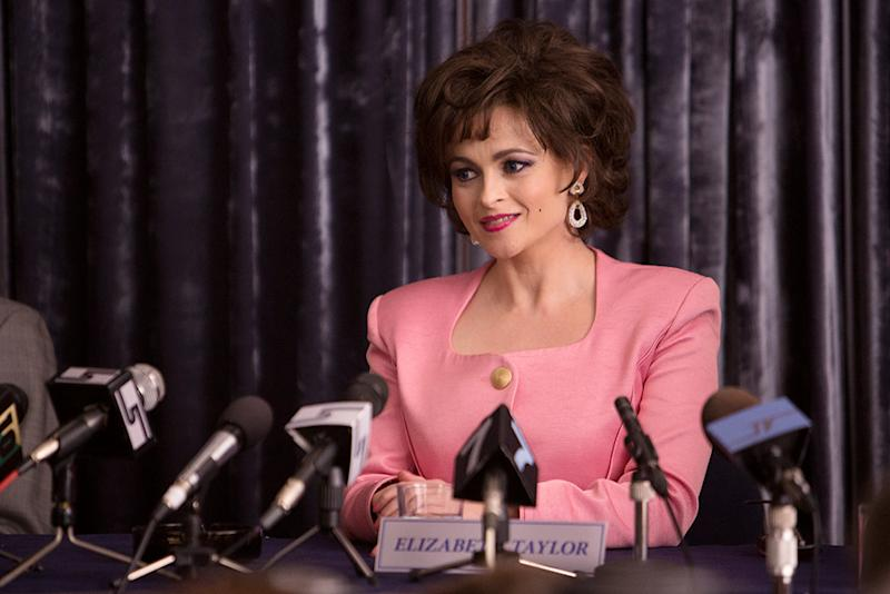 Hollywood Film Festival Lineup Includes 'Burton and Taylor,' Starring Helena Bonham Carter