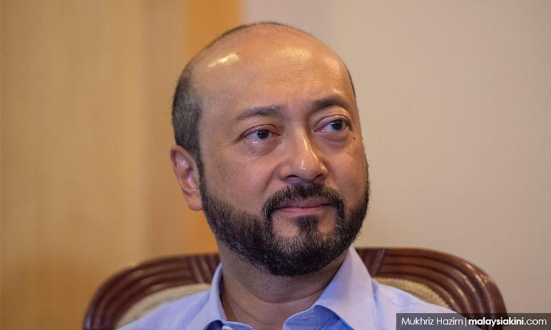 Mukhriz: PKR has yet to contact Pejuang to ask for support