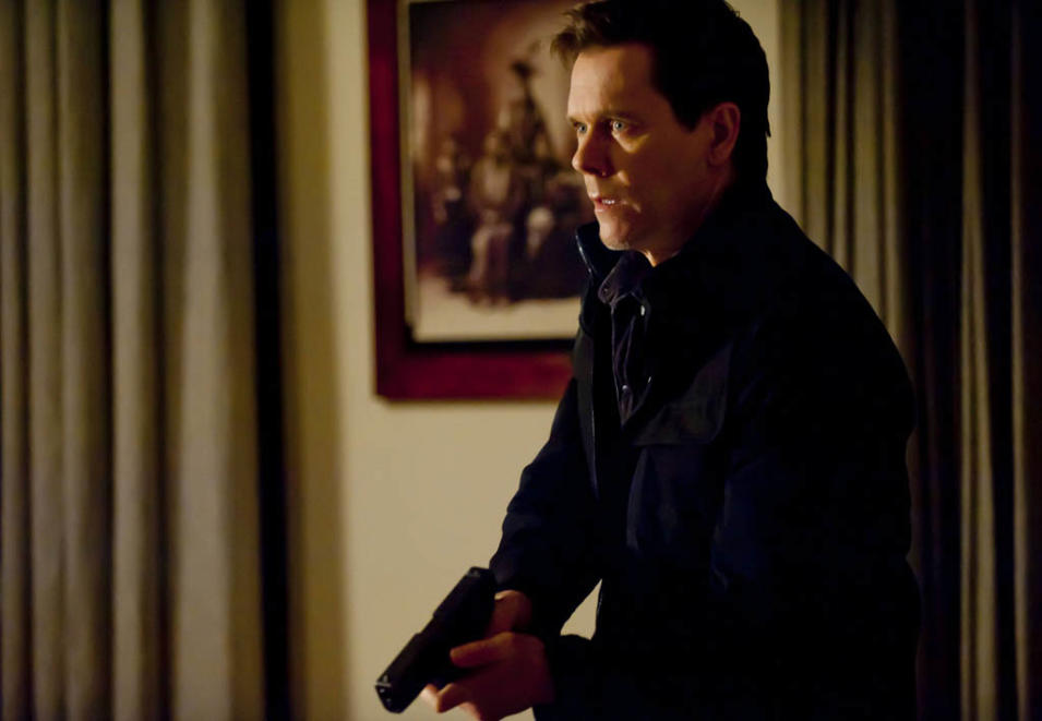 """The Following"" -- ""Guilt"""