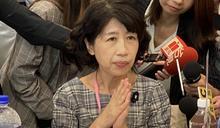 「精神領袖」爭議 陳佩琪發文強調:柯粉不是黨部組織