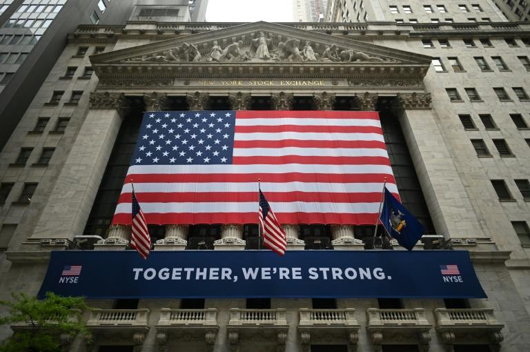 The New York Stock Exchange has been working electronically, but the reopening of its famous trading floor will be seen as a sign of hope for post-virus recovery efforts