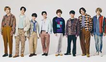 Hey! Say! JUMP演唱會DVD收錄台灣場 堂本光一為師弟化身吉祥物