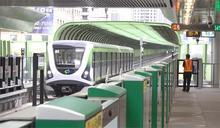 台中捷運聯結器軸心斷裂,台灣應該痛定思痛發展技術!