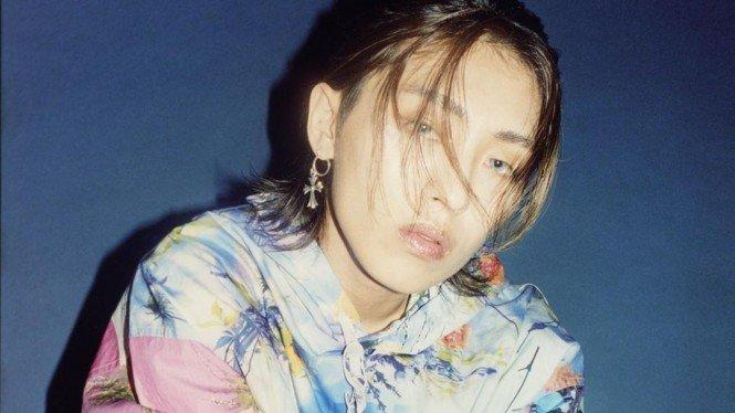 Gegara Nama DPR LIVE, Rapper Korea Diserang Tolak Omnibus Law