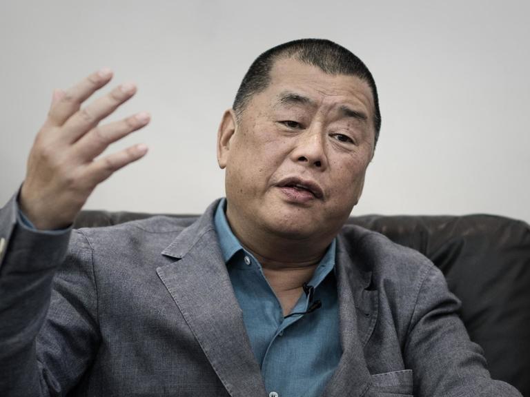 民主派被拘捕!香港「一國一制」會提早發生嗎?