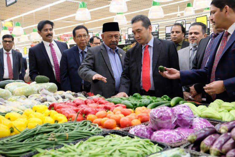 Mendag dorong produk UMKM tembus Timur Tengah