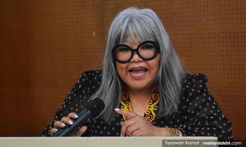 Prosecution appeals against Siti Kasim's acquittal