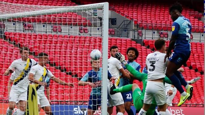 Kalah di Final Play-off, Oxford United Gagal Promosi ke Championship