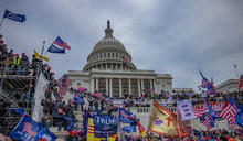 【Yahoo論壇/單厚之】從川粉佔領美國國會,看台灣民粹的「超前部署」
