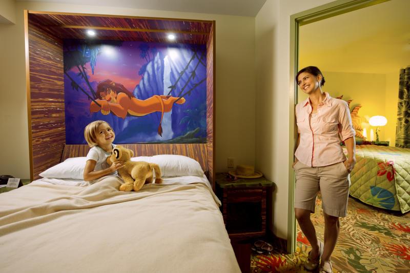 Disney's Art of Animation Resort. [Photo: Disney]