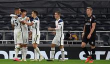 歐聯盃》孫興慜遞補也破門 熱刺火力全開3-0勝林茨