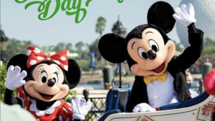 百萬網紅闖迪士尼樂園「喝噴泉水」 下場曝光:收到終身禁令