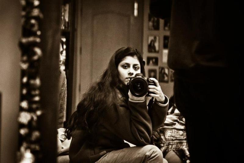 Riddhi Parekh (Photo by special arrangement)
