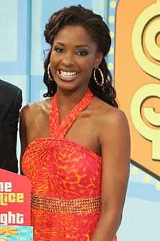 Model Sues 'The Price Is Right'