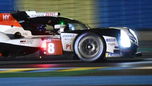 Fernando Alonso's appearance at Le Mans, where he drove in  qualifying on Wednesday, has been a boost for the race