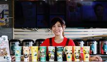 台灣限定 人氣貓咪KOL黃阿瑪登陸手搖飲品店