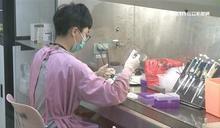 台灣量產mRNA疫苗?國衛院洽談中