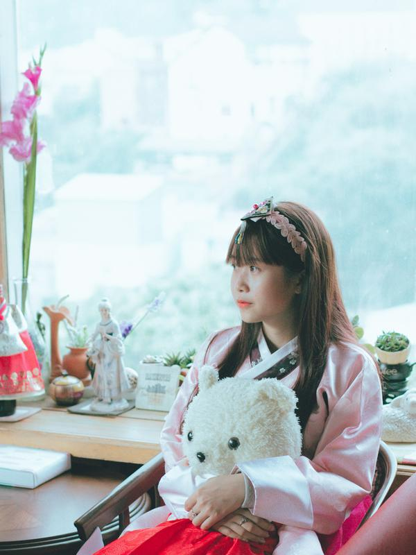 ilustrasi manfaat menonton drama Korea/pexels