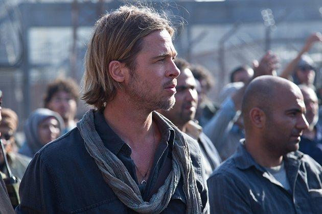 3 Tweets: Summing Up 'World War Z' in 140 Characters or Less