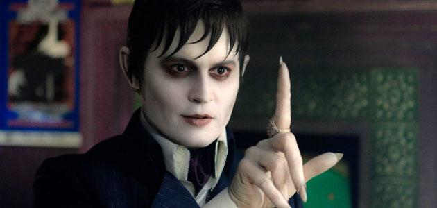'Dark Shadows' Trailer Reveals Johnny Depp's Vampire Transformation