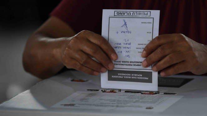 Tito Ingatkan Calon Petahana di Pilkada Jangan Sembarang Mutasi
