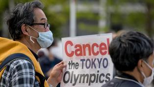 2020東京奧運:日本為什麼不取消奧運會?