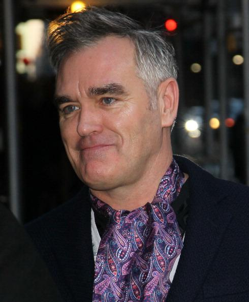 After Legal Victory Morrissey Tells Chef Ramsay Foie Gras is Murder