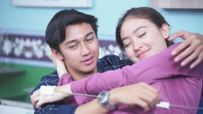 Live Streaming SCTV Sinetron Cinta Karena Cinta Episode Kamis, 16 Januari 2020