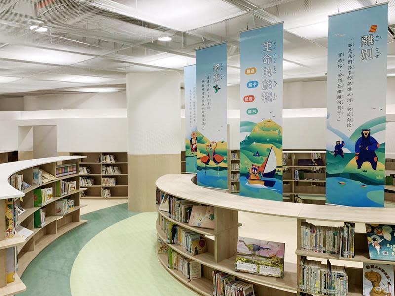 動物園圖書館