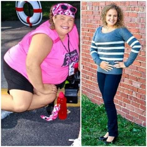 """Down 149 Pounds: """"I Knew I Didn't Want to Be 'Fat Mom' Anymore"""""""