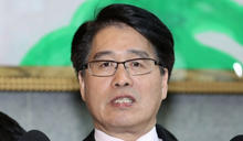 NCC否決《中天》換照 游盈隆:合法但不正當 台灣民主不幸!