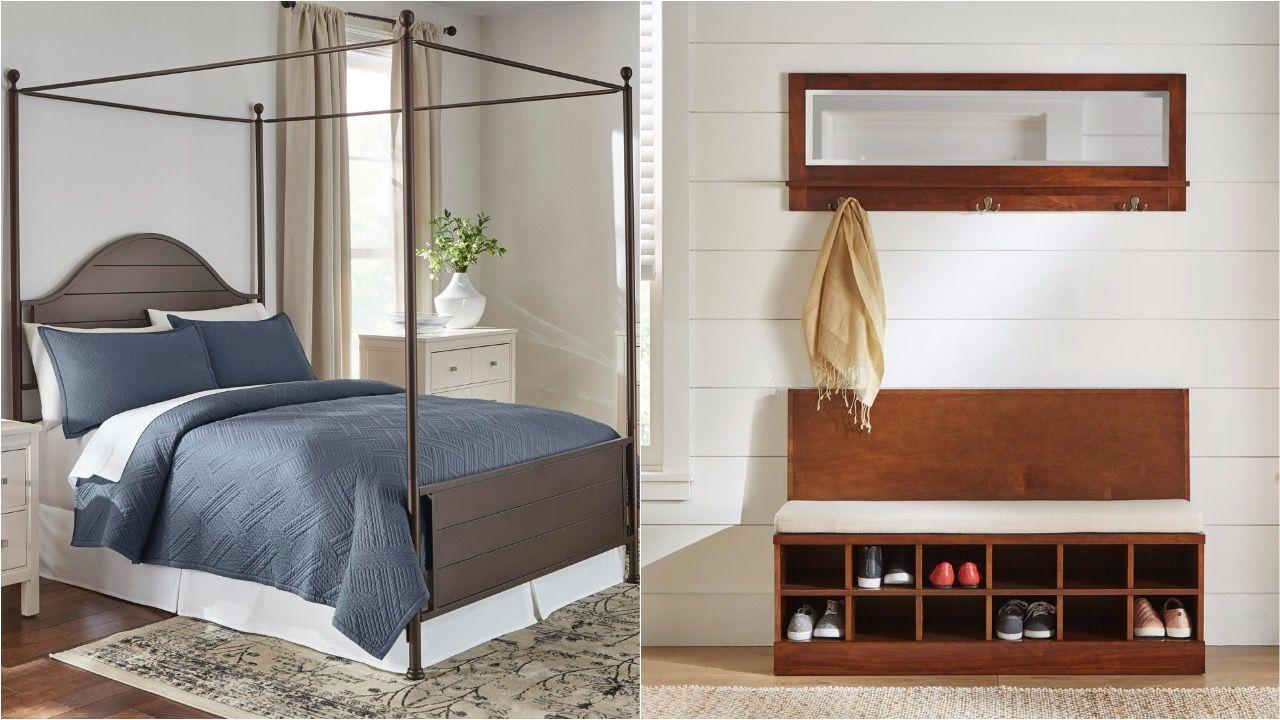 "<p>If you're looking to refresh your home, you're going to want to head to Home Depot: The home improvement retailer is currently having <a href=""https://www.homedepot.com/b/Home-Decor/Super-Savings/N-5yc1vZas6pZ1z1phe1"" target=""_blank"">huge sale</a> with savings of up to 50 percent on home decor, furniture, and kitchenware. From entryway furniture and <a href=""https://www.housebeautiful.com/shopping/home-accessories/g33623901/best-bedding/"" target=""_blank"">bedding </a>to kitchen <a href=""https://www.housebeautiful.com/shopping/home-gadgets/g33930932/kids-cooking-utensils/"" target=""_blank"">utensils </a>and <a href=""https://www.housebeautiful.com/lifestyle/organizing-tips/g3497/storage-ideas-bedroom-with-no-closets/"" target=""_blank"">storage </a>solutions, the sale is full of essentials for every space throughout your home. To help you get started on browsing the sale, we rounded up the best deals ahead. </p>"