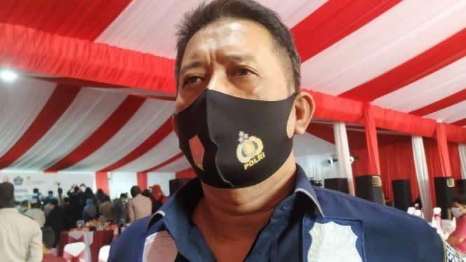 Polisi Ikuti Petunjuk Kejaksaan Perbaiki Berkas Pemalsuan Label SNI