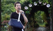費鴻泰:面臨9月將來的雙重病毒侵襲,蔡政府準備好嗎?