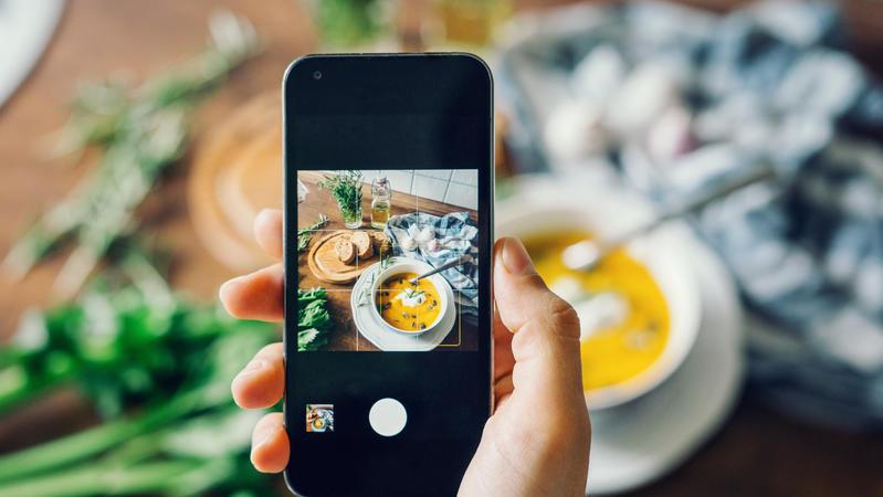 你會因為餐廳網路評價高而去吃嗎?