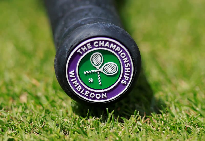 Wimbledon will be canceled, says German tennis official - report