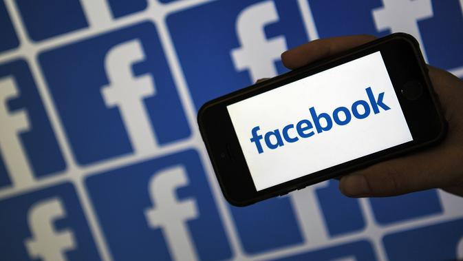Facebook (LOIC VENANCE / AFP)