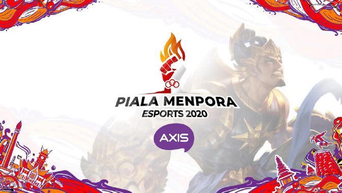 Kementerian Pemuda dan Olahraga bersama Indonesia Esports Premiere League (IESPL) menggelar Piala Menpora Esports 2020. (foto: istimewa)