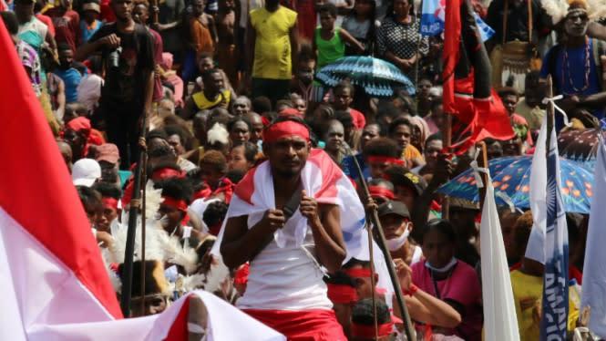 51 Calon Kepala Daerah Bikin Kerumunan, Mendagri Sudah Sering Ingatkan