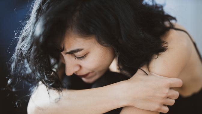 Ilustrasi sedih | Engin Akyurt dari Pexels