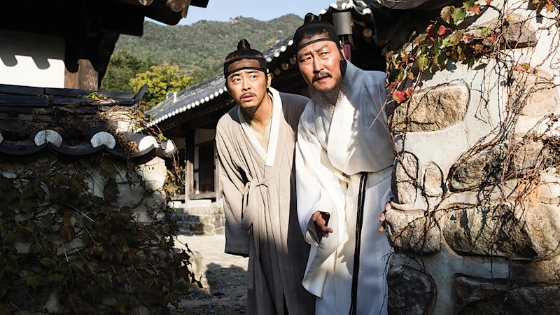 AFM: Korean Film Biz Bounces Back