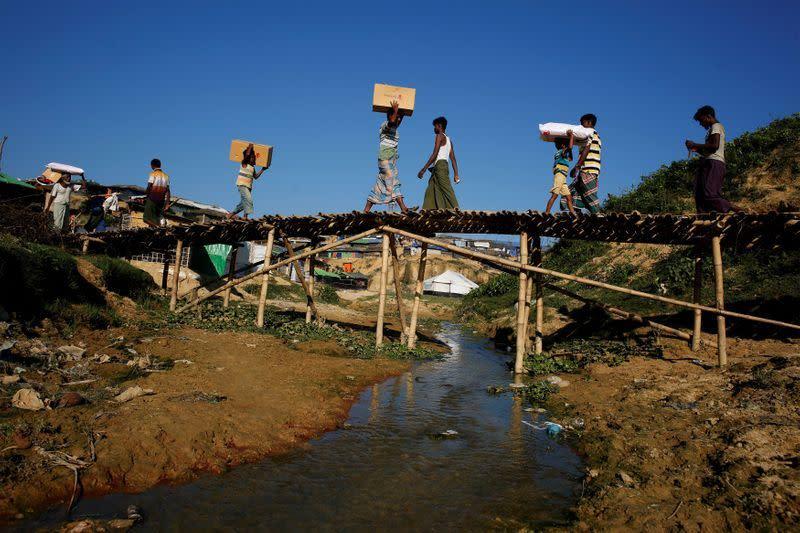 Lini masa: Tiga tahun berlalu, kronologi krisis Rohingya