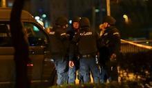 維也納恐攻 歐洲領袖紛紛致意表慰問