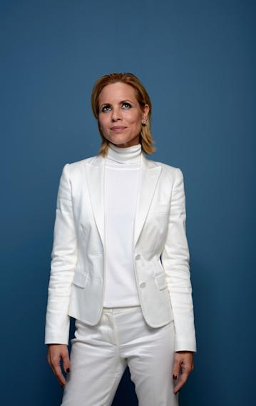Maria Bello Portraits - 2013 Toronto International Film Festival